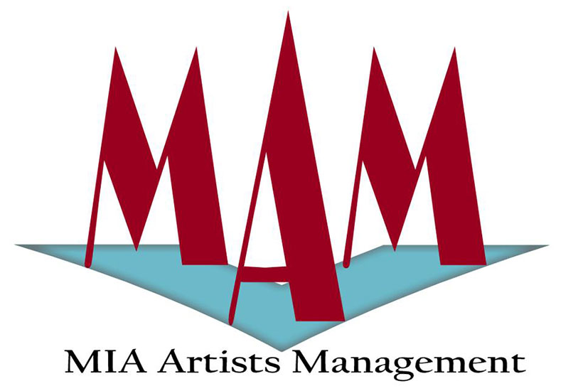 MIA Artists Management logo