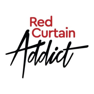 Red Curtain Addict goes 'Behind the Curtain' with Justin